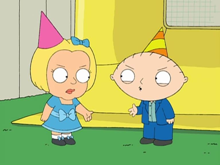 Family Guy: Temporada 5, Capitulo 7