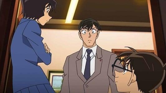 Detective Conan • S01E760