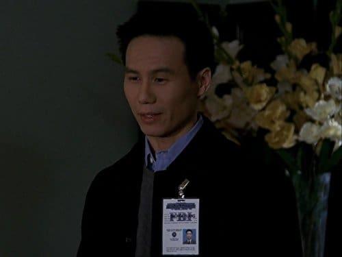 Law & Order: Special Victims Unit Season 5 :Episode 23  Bound