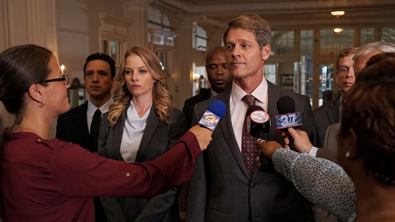 Chicago Fire - Season 4 Episode 3 : I Walk Away