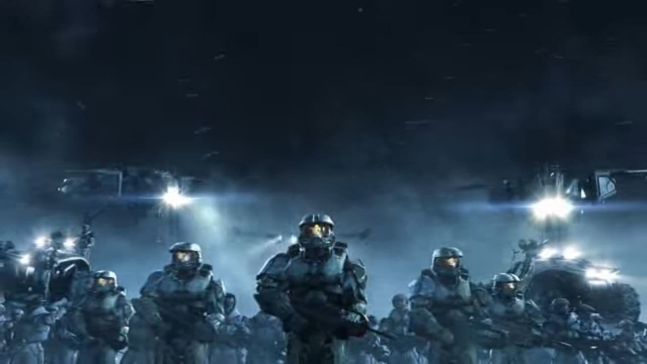 Watch Halo Legends Full Movie Online for Free in HD