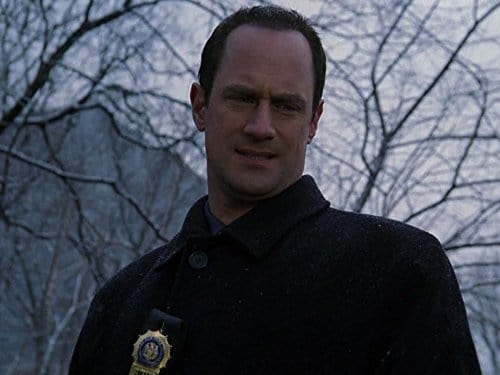 Law & Order: Special Victims Unit - Season 5 Episode 21 : Criminal