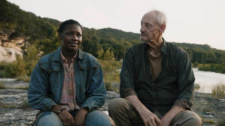 Fear the Walking Dead - Season 0 Episode 35 : The Althea Tapes: Earl & CJ
