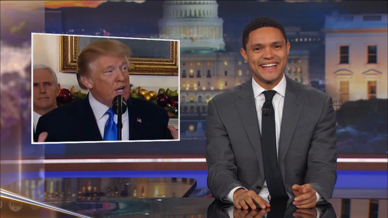 The Daily Show with Trevor Noah Season 23 :Episode 31  St. Vincent