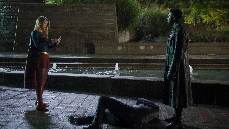 Supergirl Season 4 :Episode 6  Call to Action