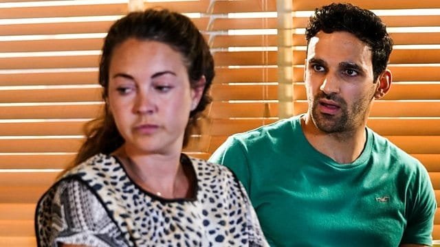 EastEnders Season 34 :Episode 135  28/08/2018
