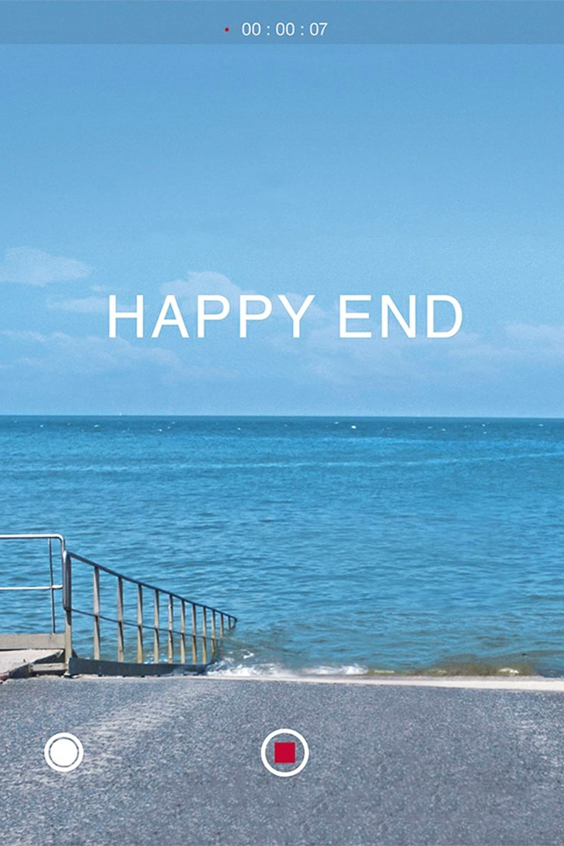 image for Happy End