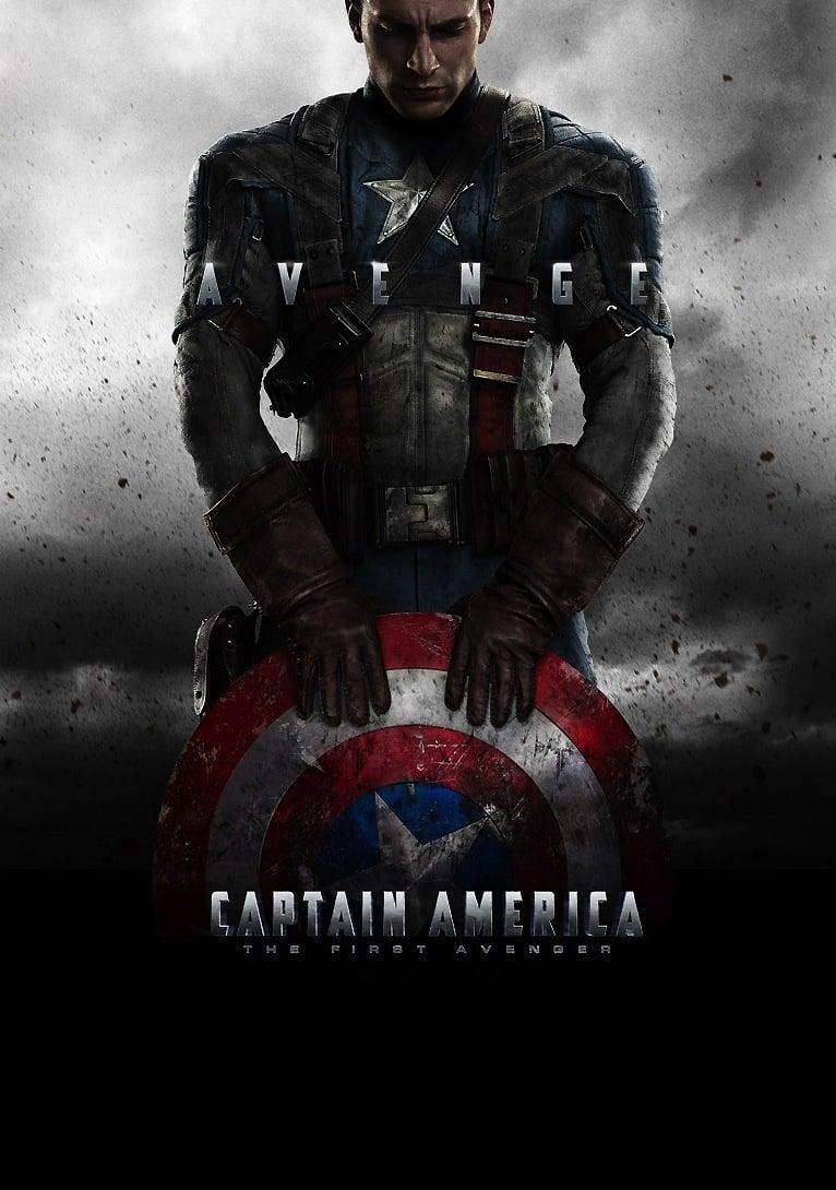 Captain America the First Avenger Cast