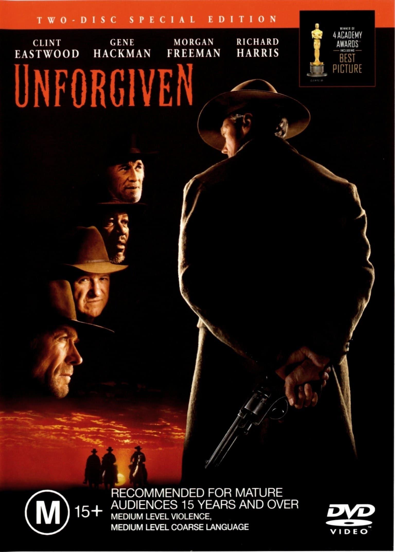 unforgiven  1992   u2022 movies film