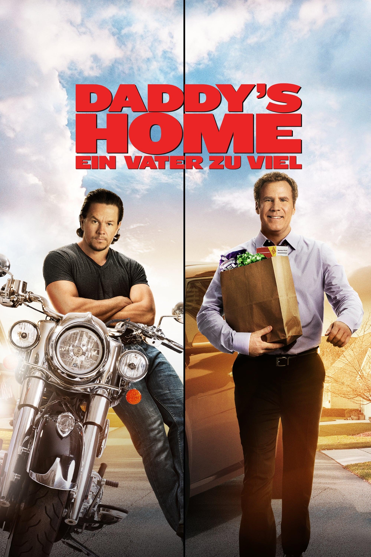 Daddy's Home - Ein Vater zu viel (2015) Ganzer Film Deutsch
