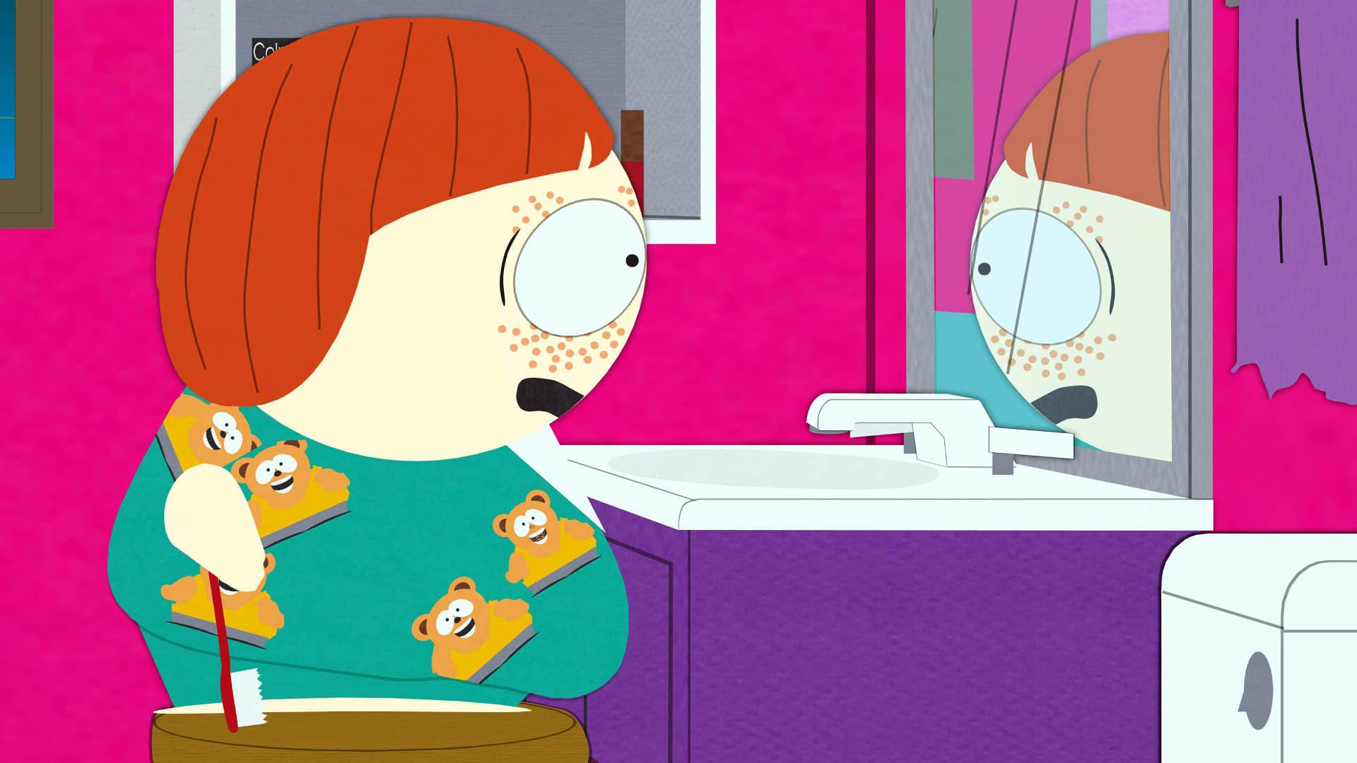 South Park: Temporada 9, Capitulo 11