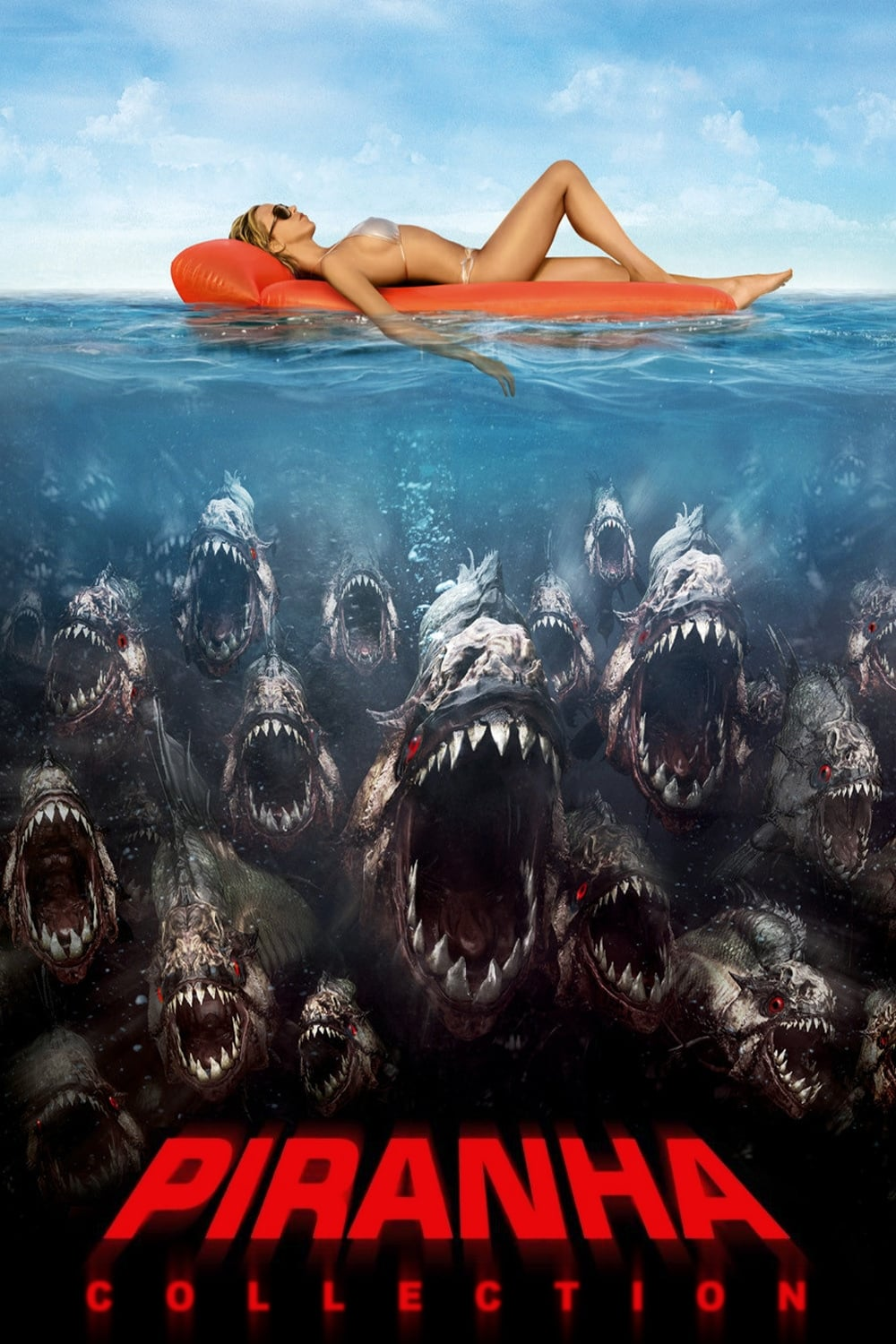 all about piranha Piranha 3d is a 2010 american 3d horror comedy film that serves as a loose remake of the horror film piranha (1978) it was directed by alexandre aja and has an.