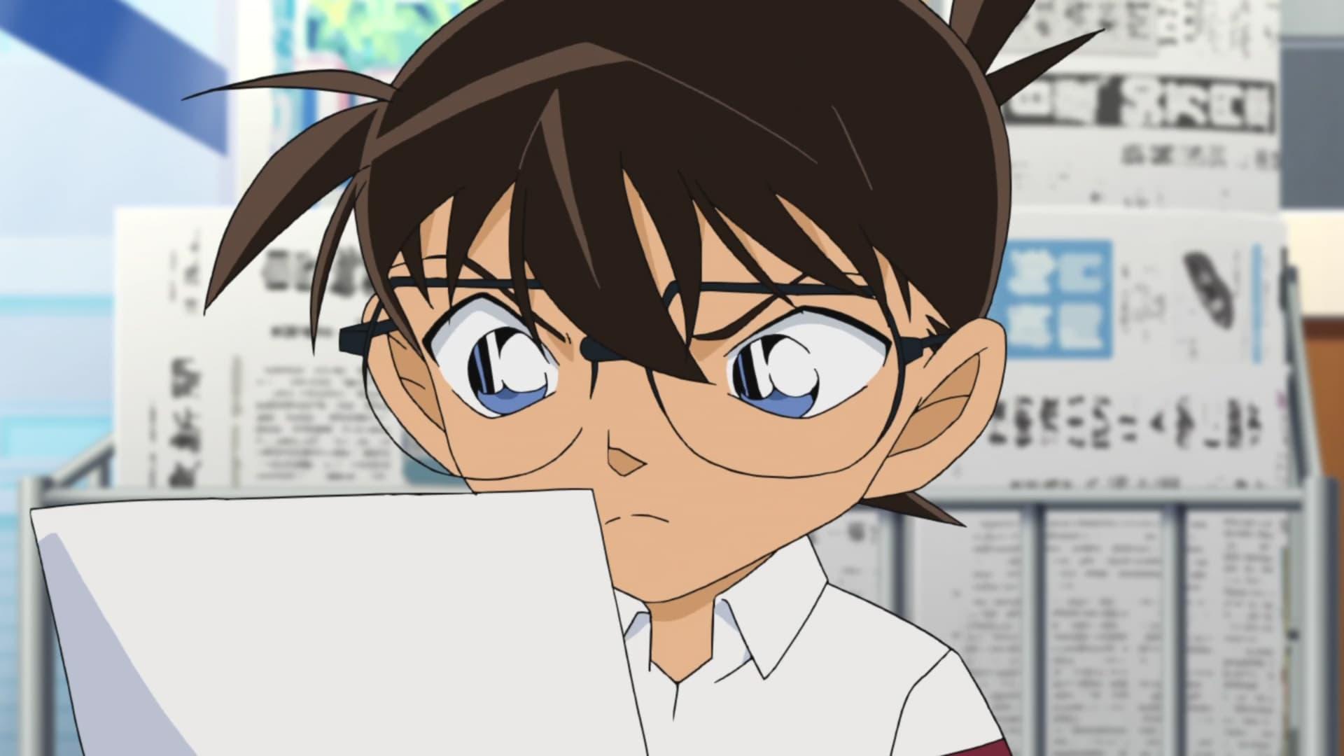 Detective Conan • S01E940