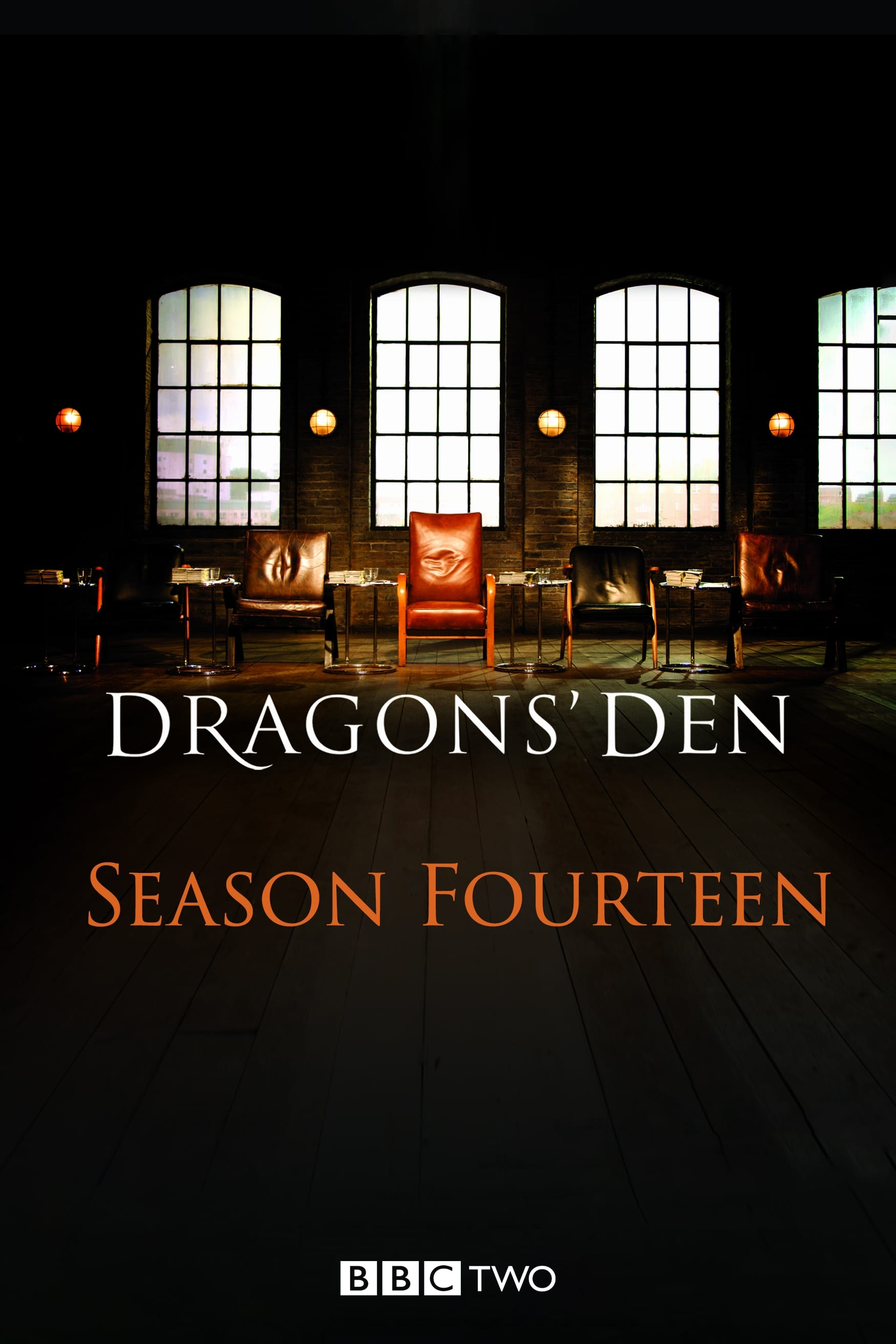 Dragons' Den Season 14