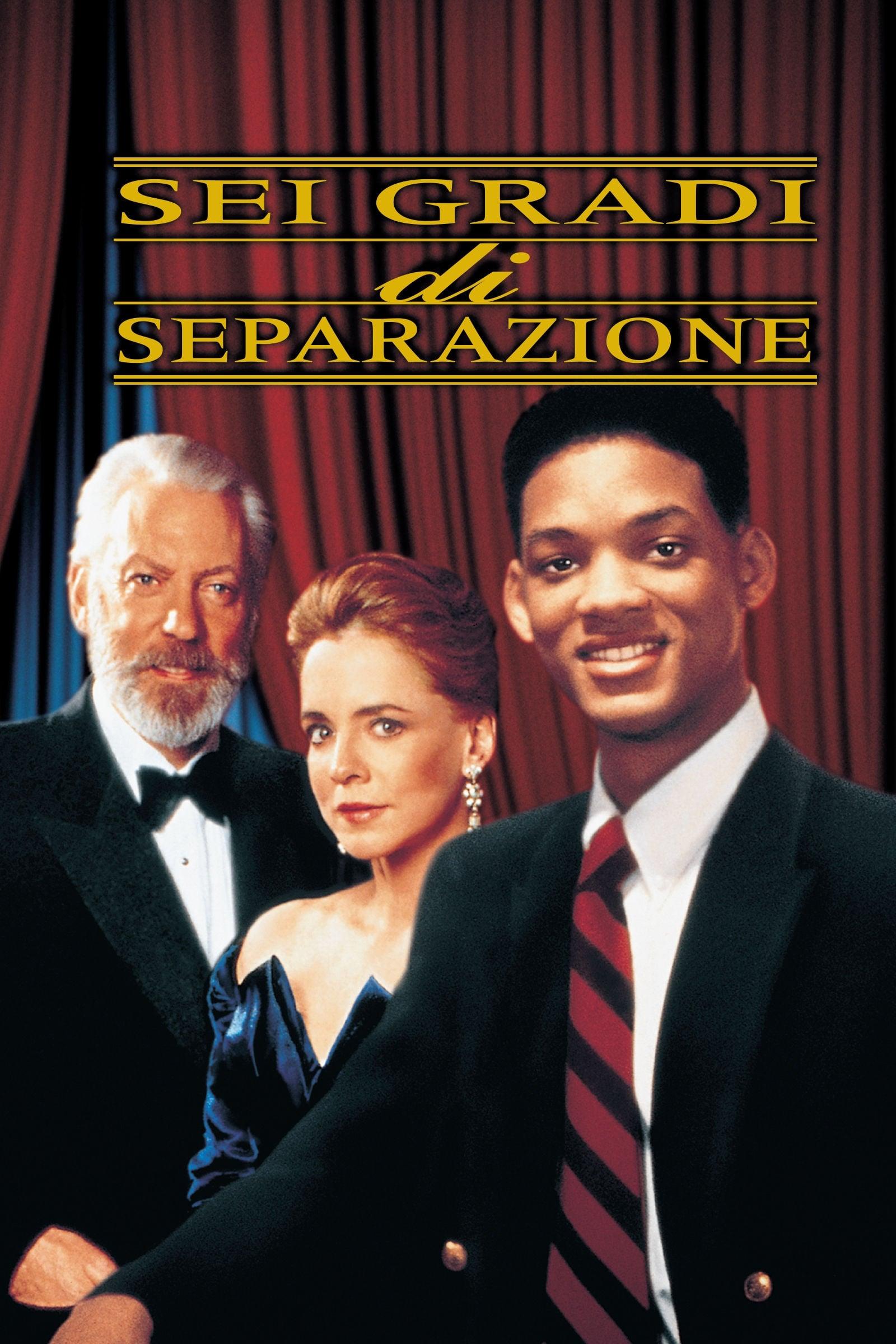 six degrees of separation 1993 � moviesfilmcinecom