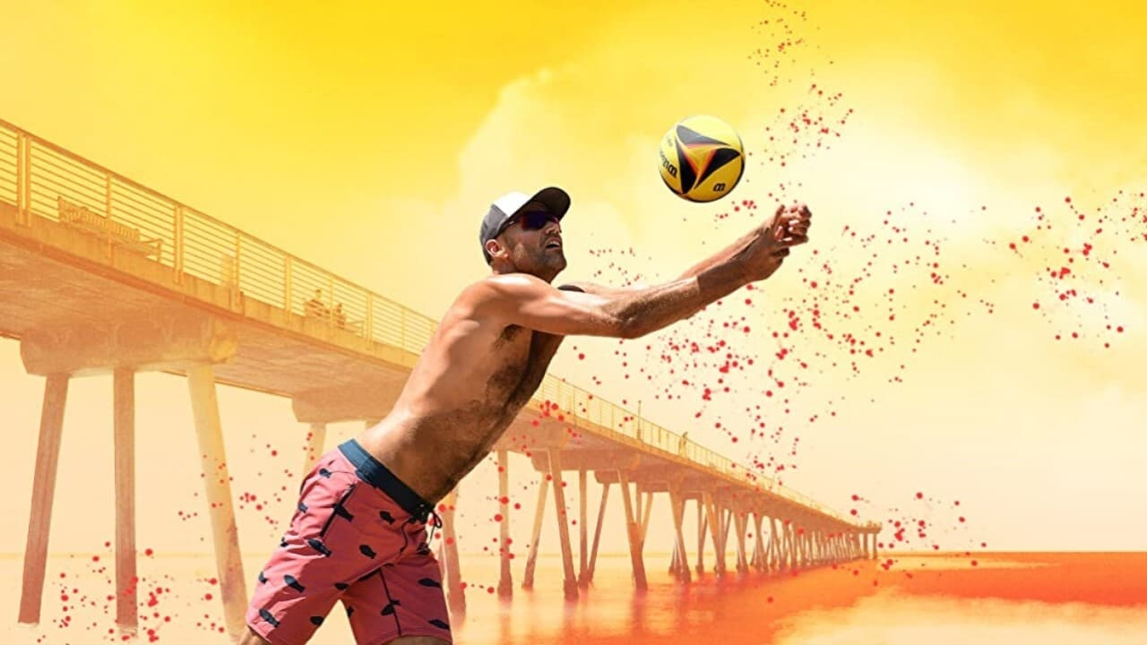 AVP The Monster Hydro Cup Day 2-1: Men's Semi-Final 1 - Dalhausser and Lucena vs Tr. Crabb and Bourne