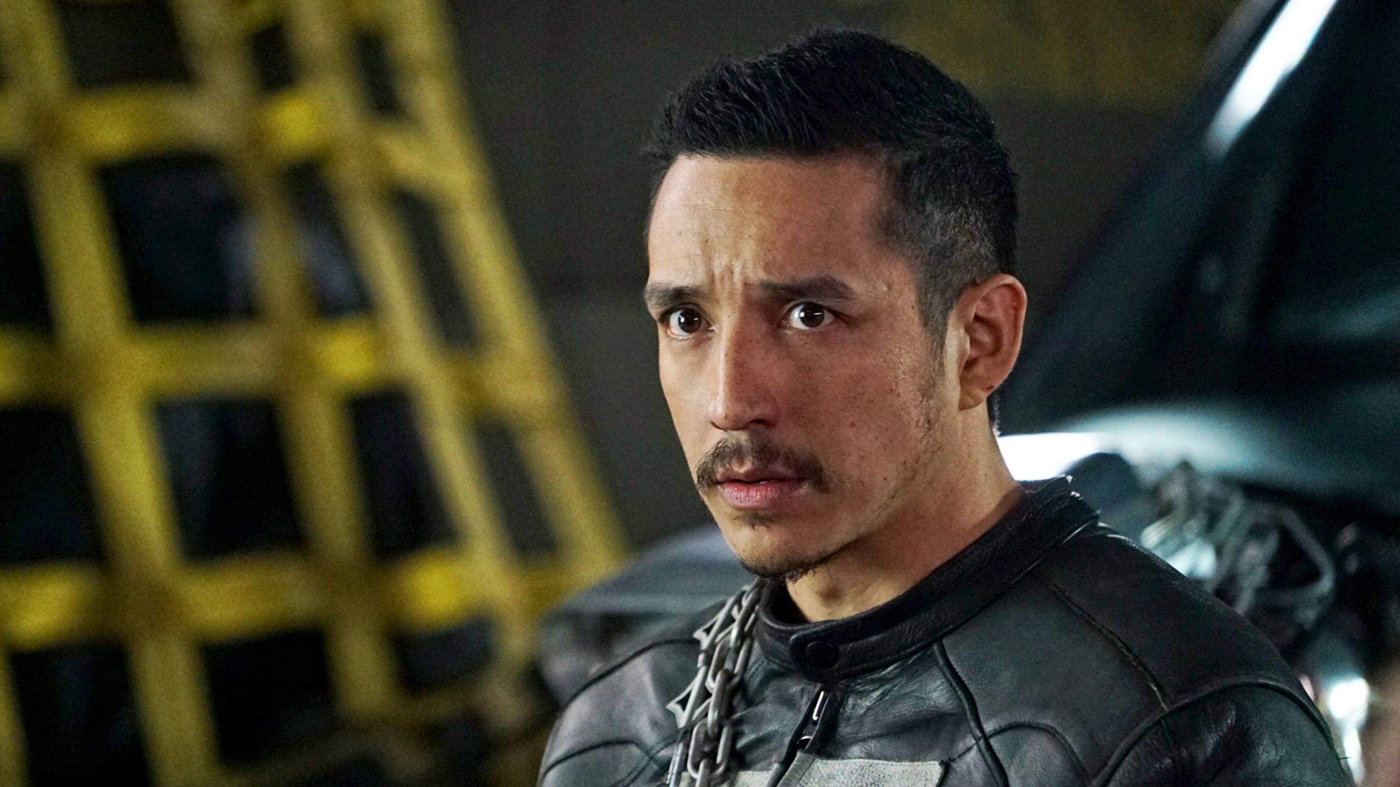 Marvel's Agents of S.H.I.E.L.D. Season 4 :Episode 22  Das Ende der Welt