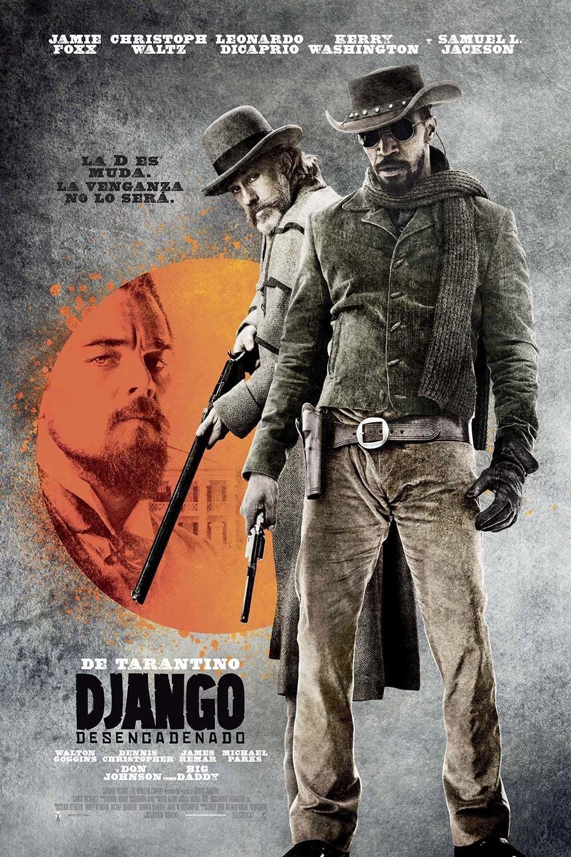 Imagen 9 Django Unchained