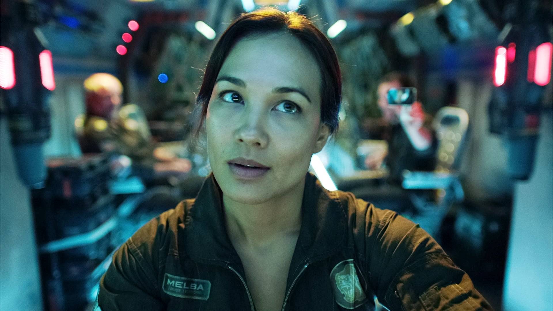 The Expanse Season 3 :Episode 7  Delta-V