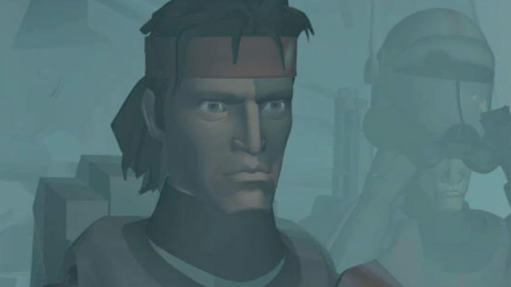 Star Wars: The Clone Wars - Season 0 Episode 27 : Story Reel: The Bad Batch