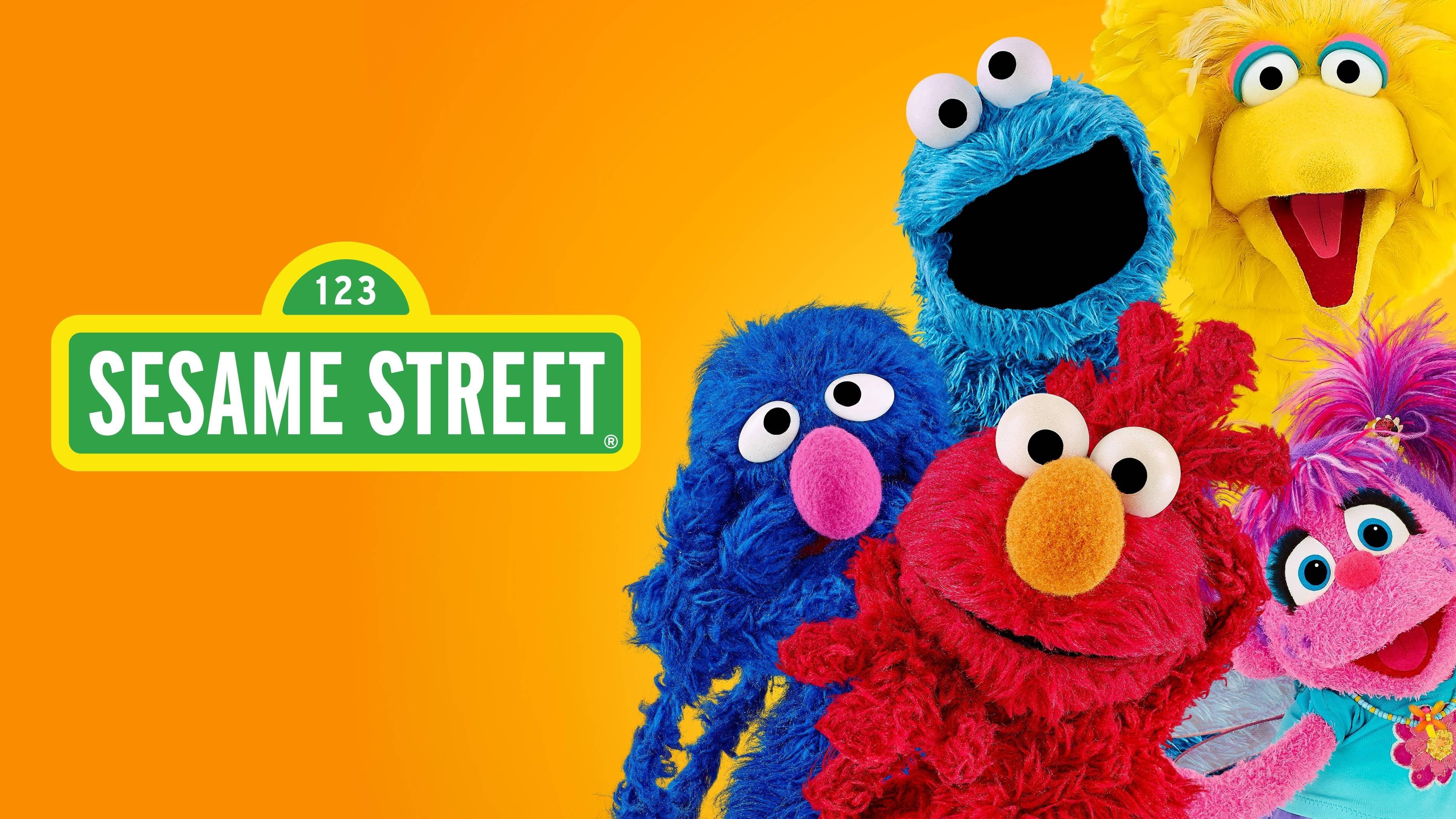 Sesame Street - Season 10