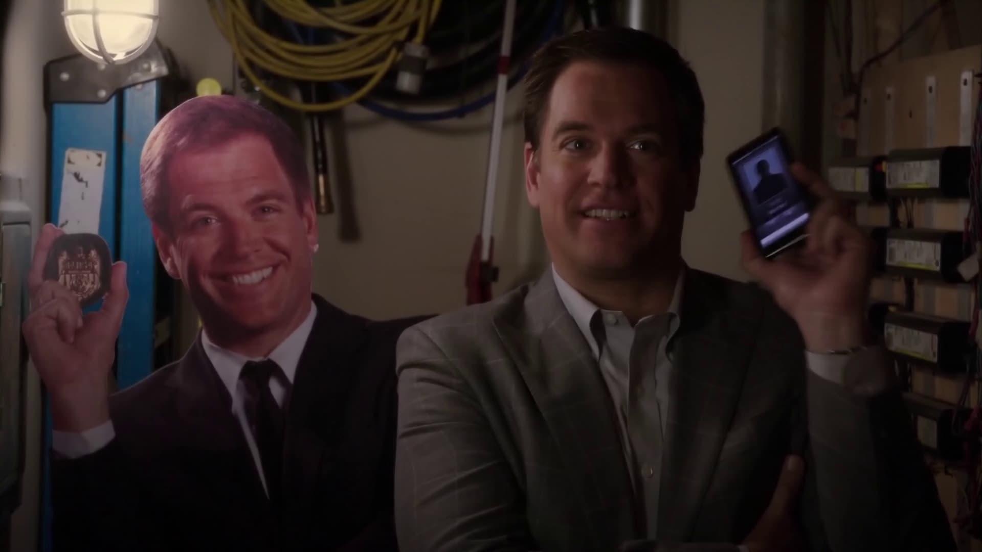 NCIS Season 11 :Episode 20  Page Not Found