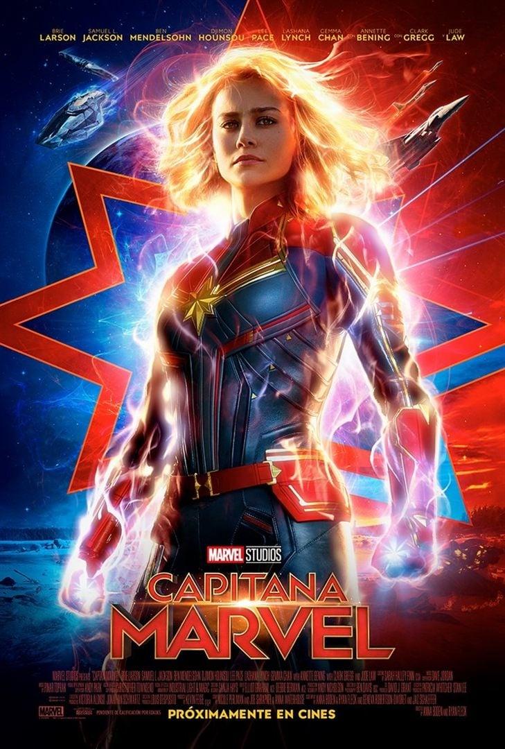 Imagen 3 Captain Marvel