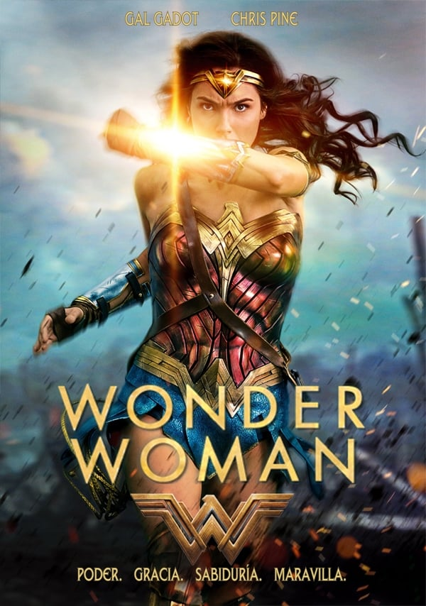 Imagen 1 Wonder Woman