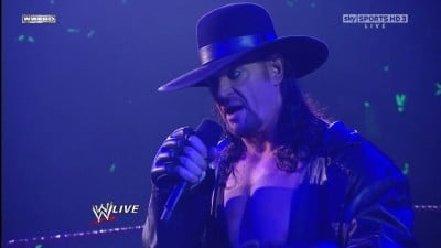 WWE Raw Season 15 :Episode 3  Episode #715