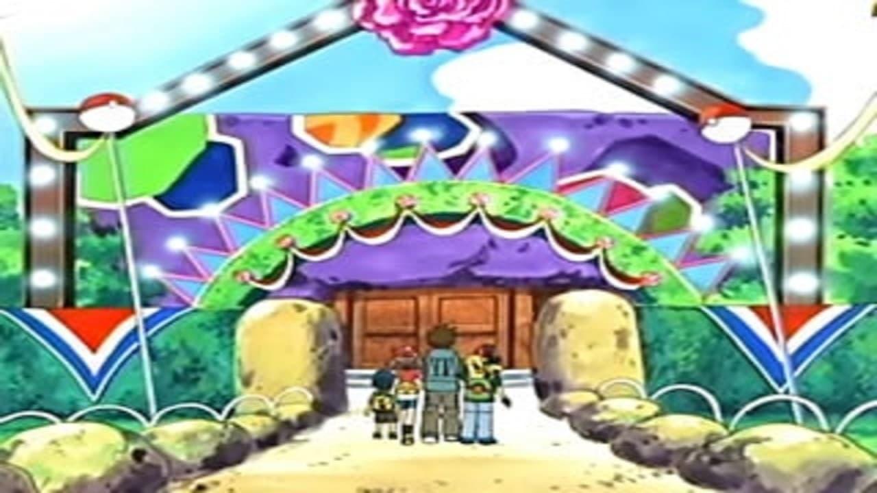 Season 9 :Episode 30  Grating Spaces!