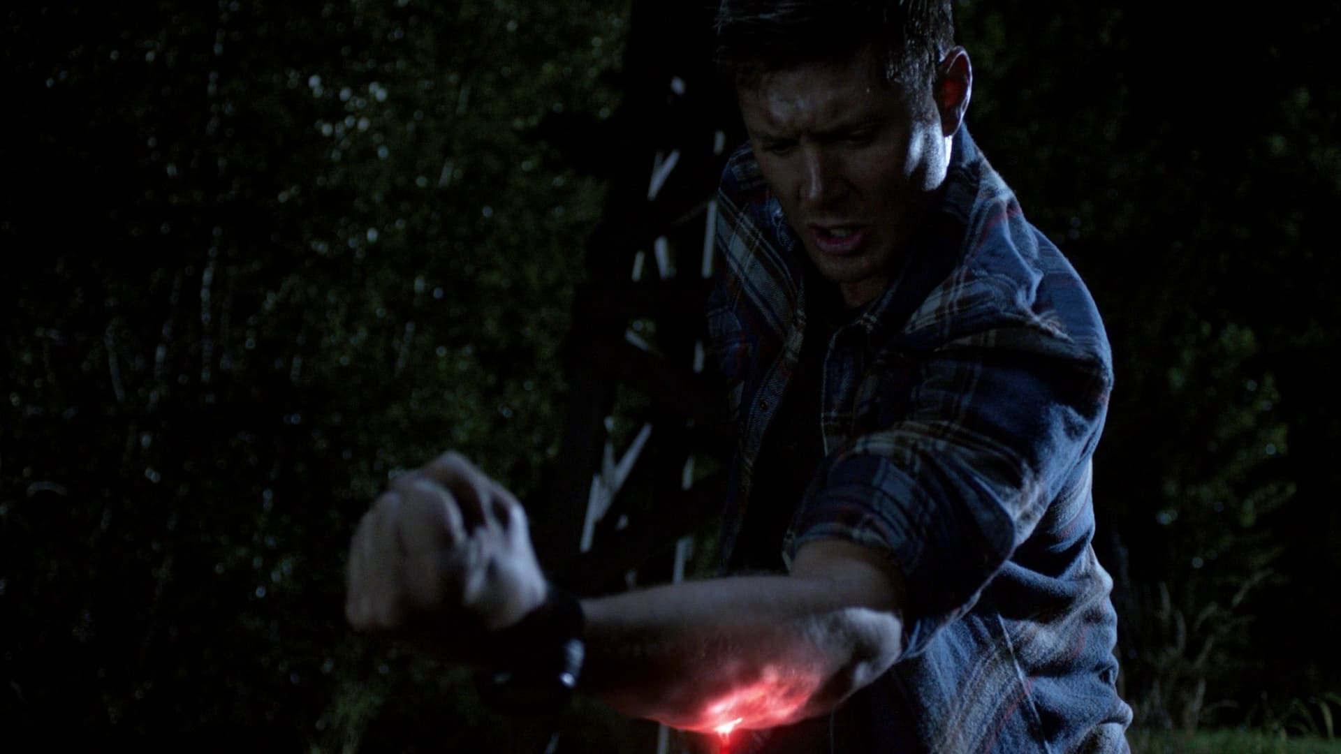 Supernatural Season 8 :Episode 1  Wo ist Kevin?