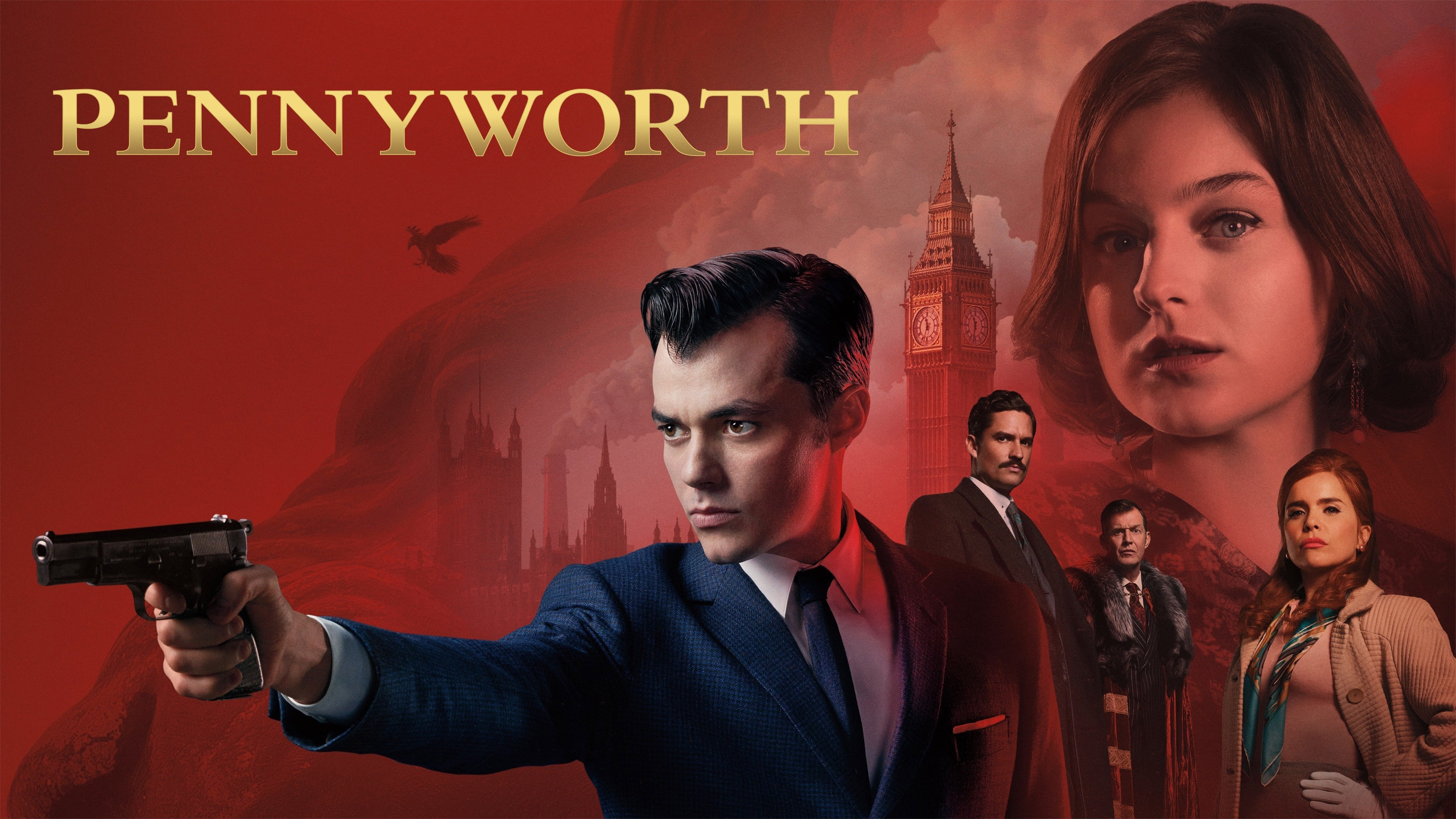 Pennyworth - Season 1