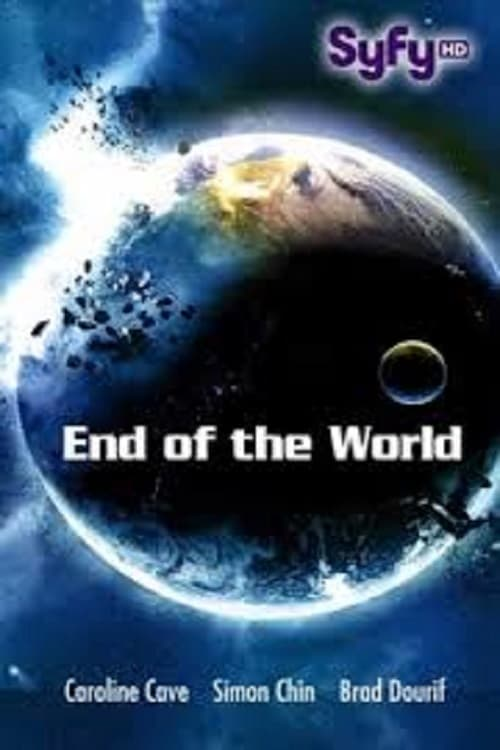 Film End of the World 2013 - en streaming vf Complet | FILMSTREAMING ...