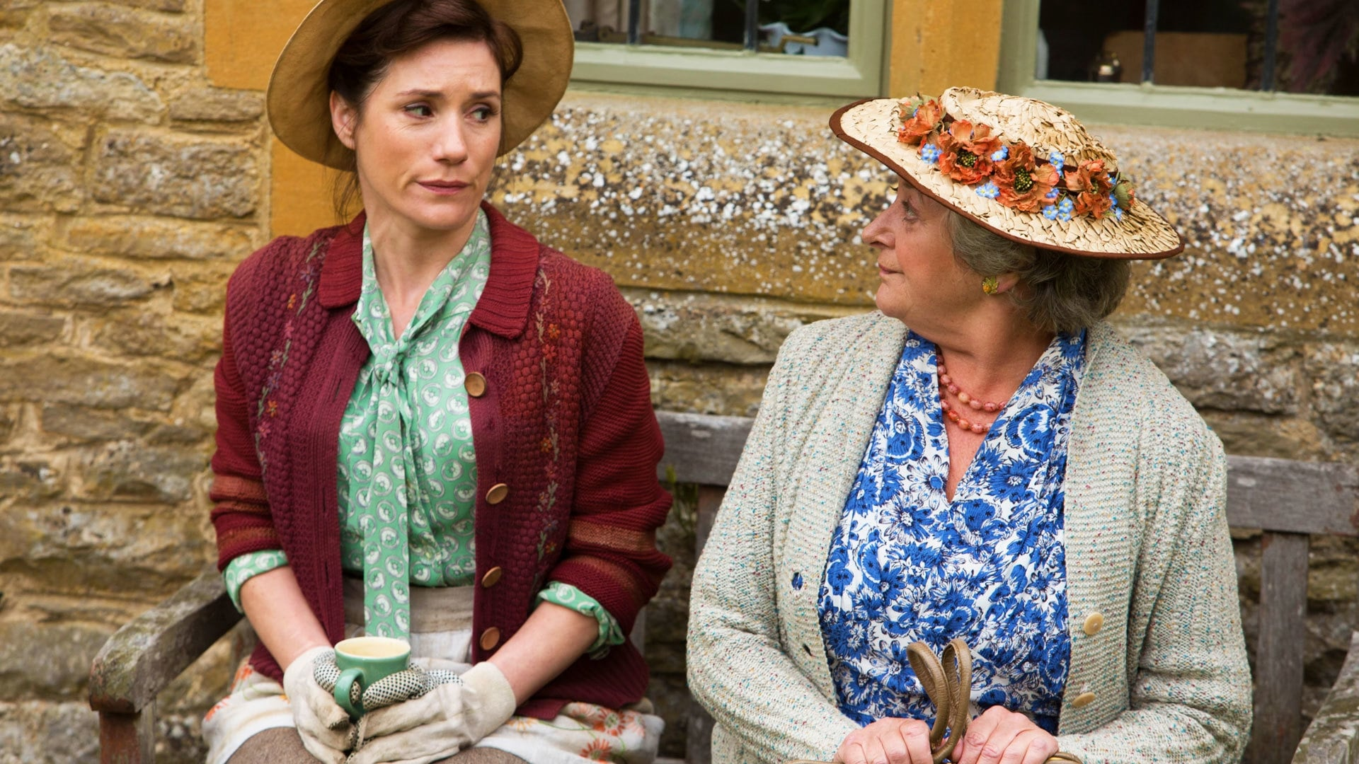 Father Brown Season 4 :Episode 3  The Hangman's Demise