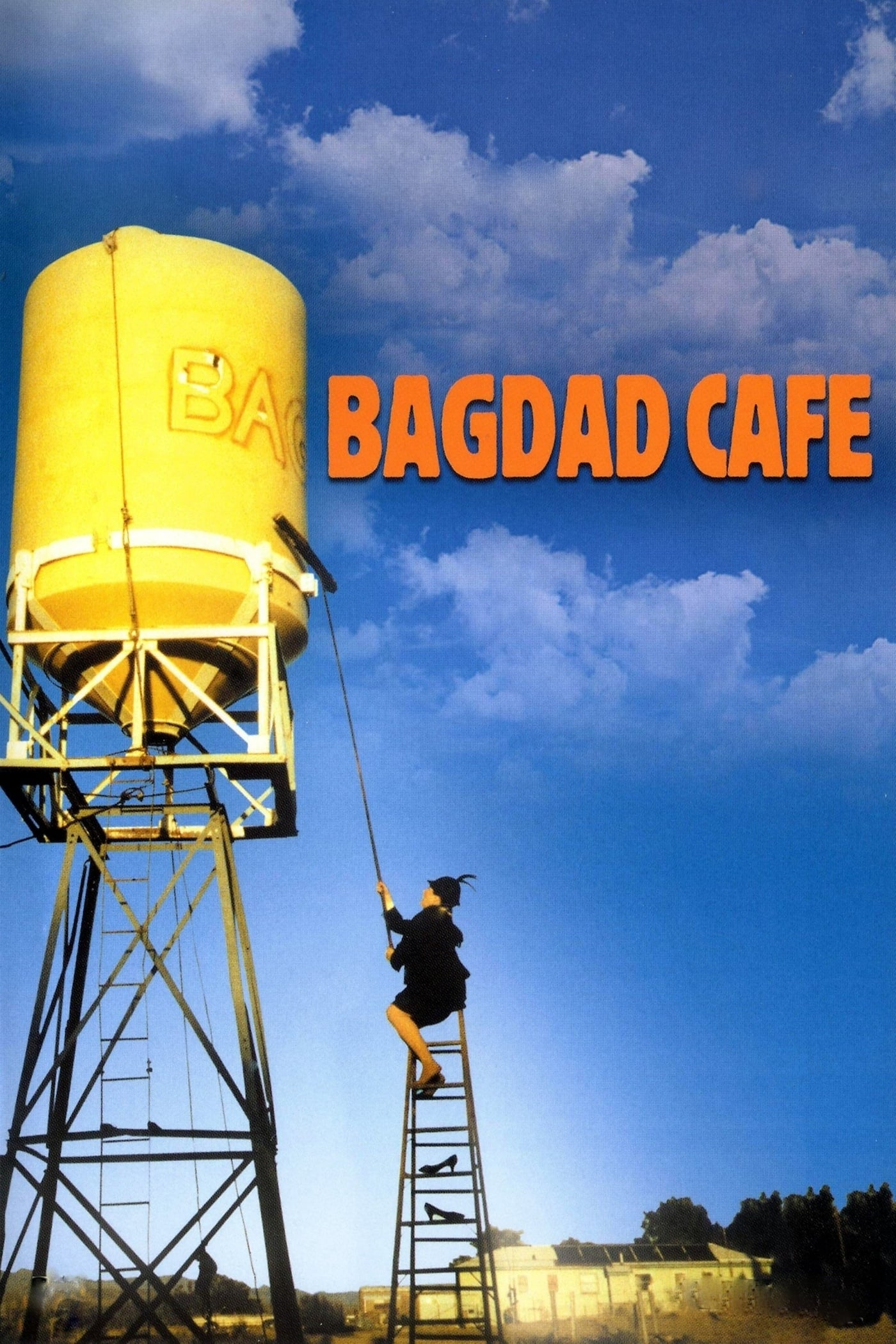 bagdad cafe  1987   u2022 movies film