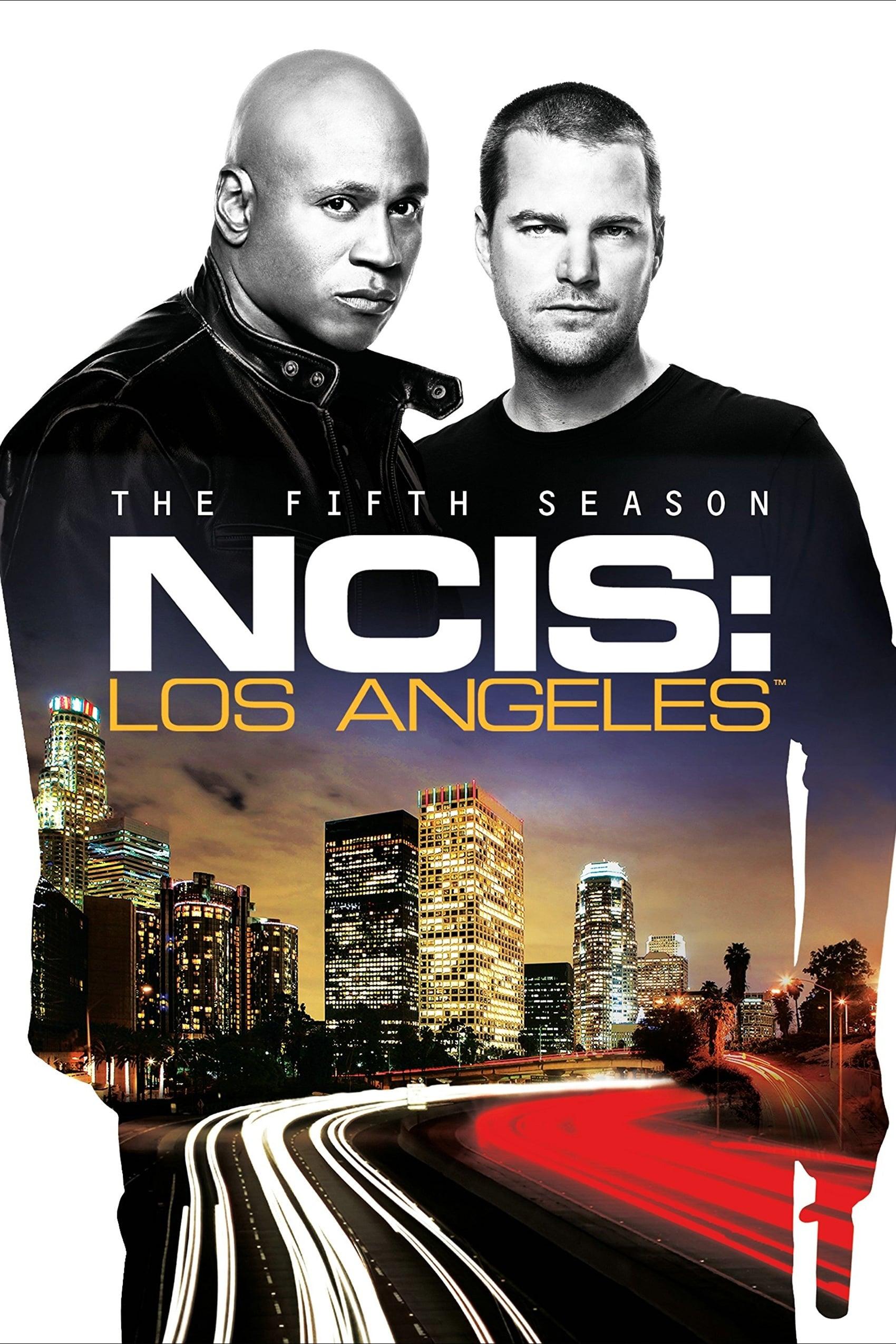 NCIS: Los Angeles Season 5