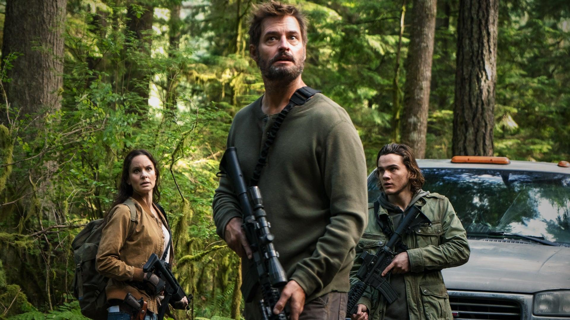 Colony Season 3 :Episode 1  Maquis