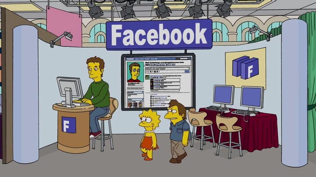 The Simpsons Season 22 :Episode 2  Loan-a-Lisa