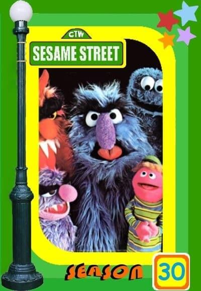 Sesame Street Season 30