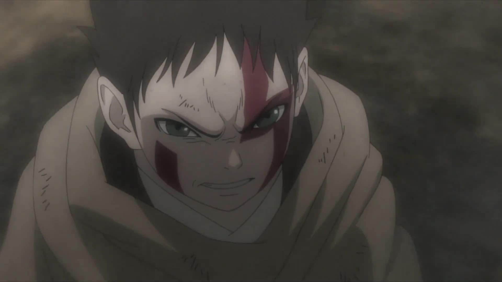 Boruto: Naruto Next Generations Season 1 :Episode 59  Boruto vs. Shikadai