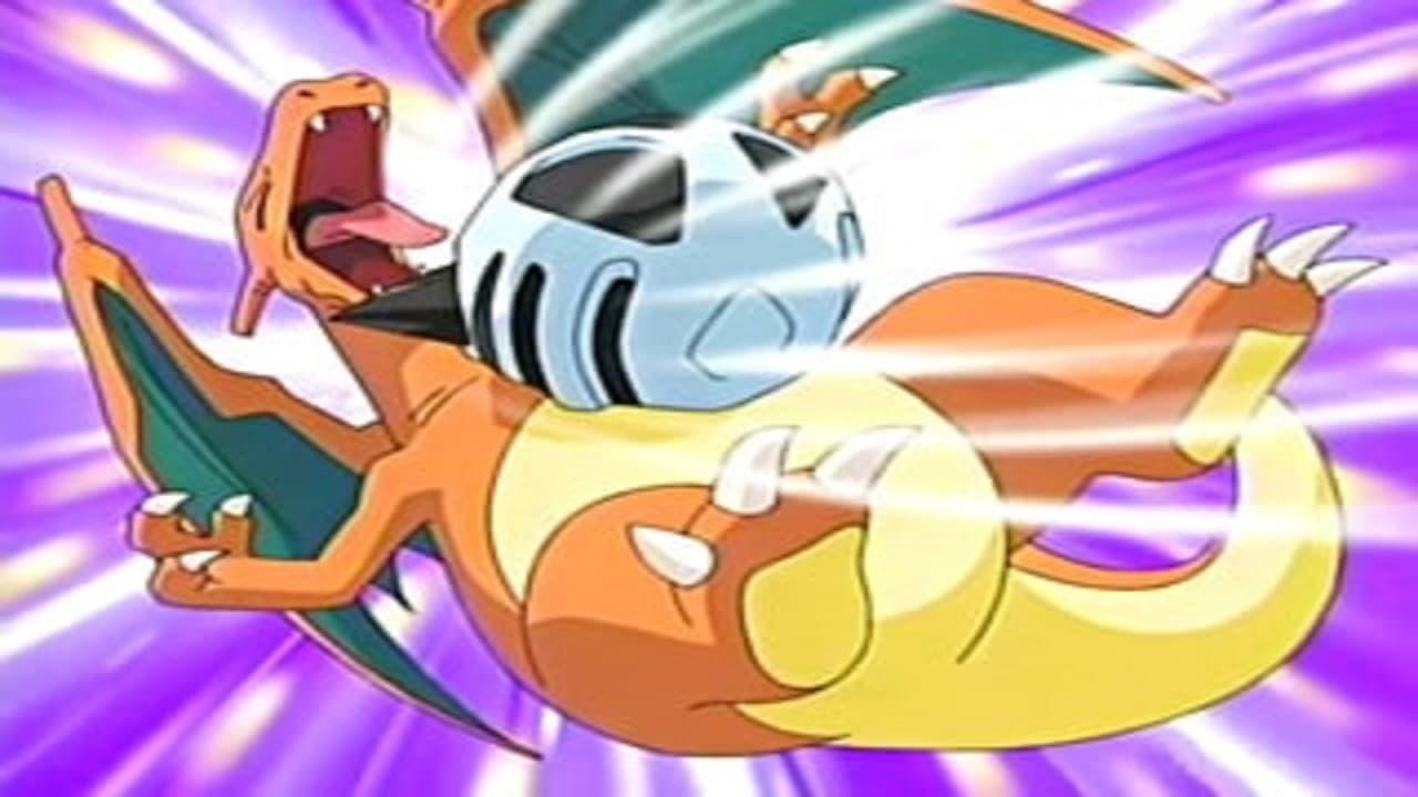 Pokémon Season 8 :Episode 36  Shocks and Bonds