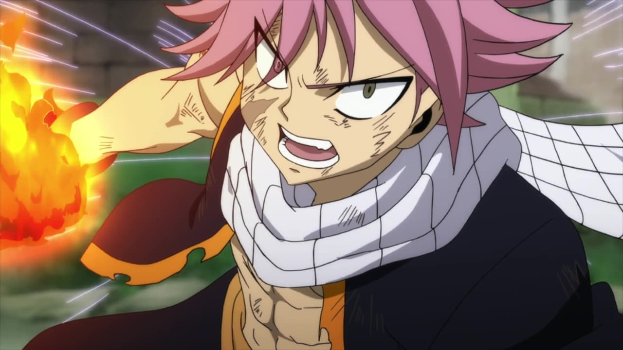 Fairy Tail Season 8 :Episode 30  Episode 30