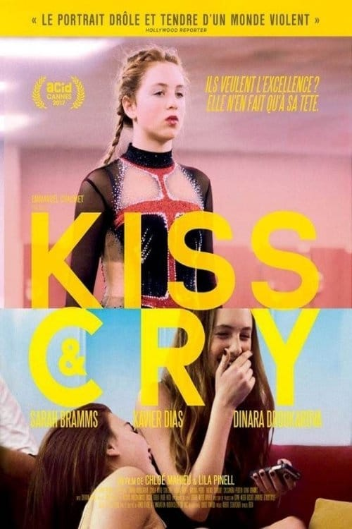 image for Kiss and Cry