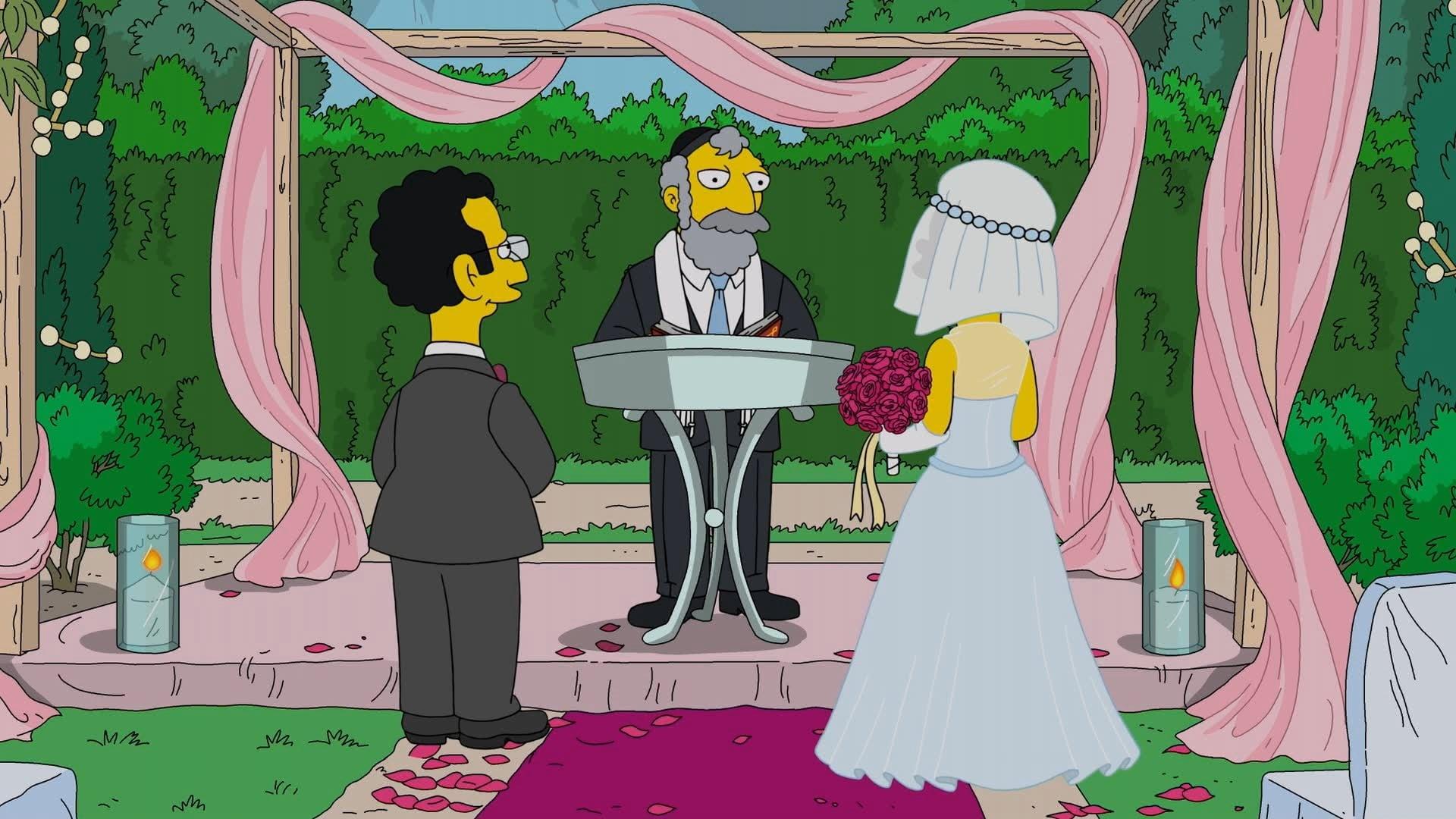 Die Simpsons Season 31 :Episode 11  Folge 11