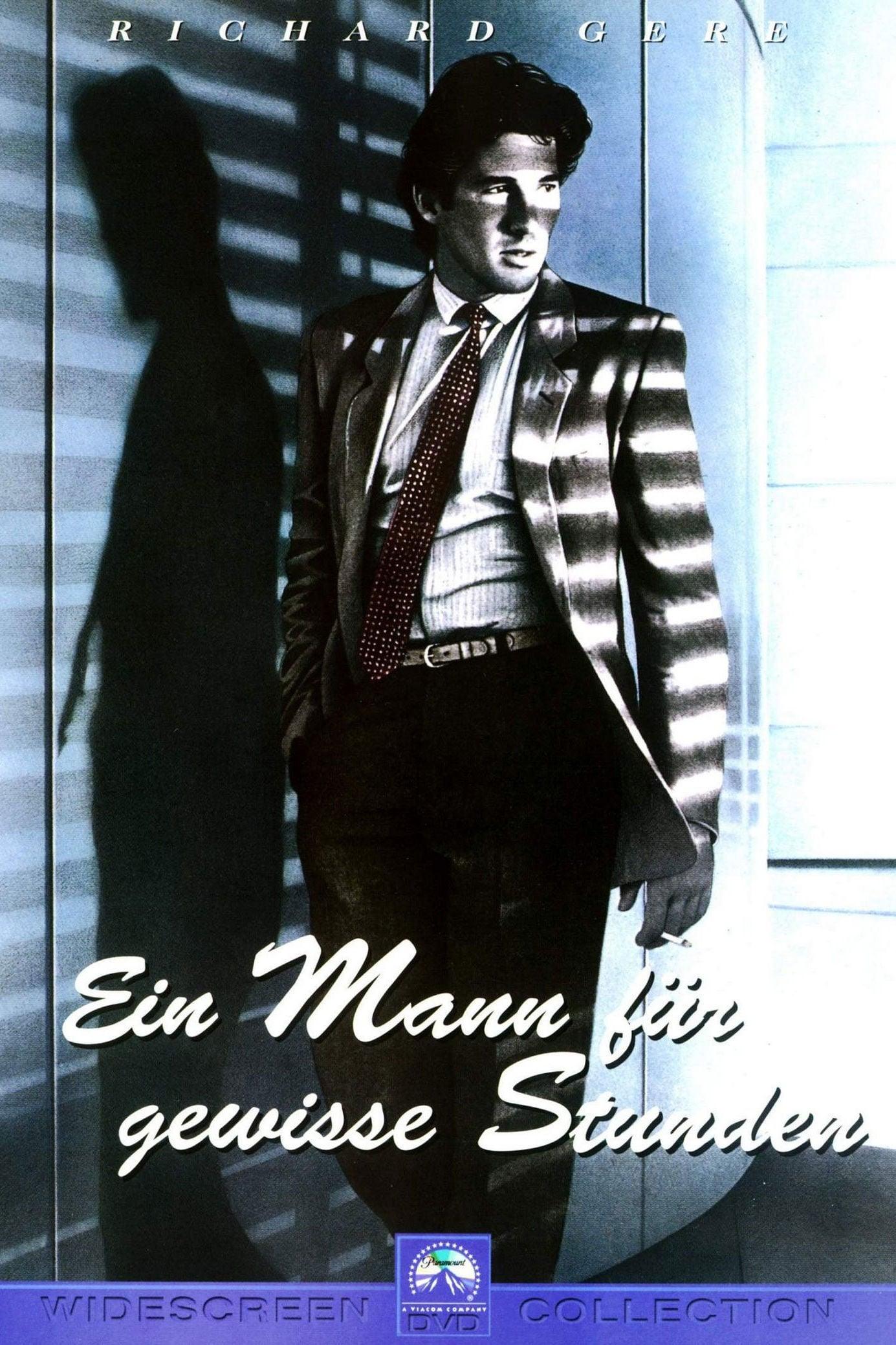 Ein Mann für gewisse Stunden (1980) Ganzer Film Deutsch