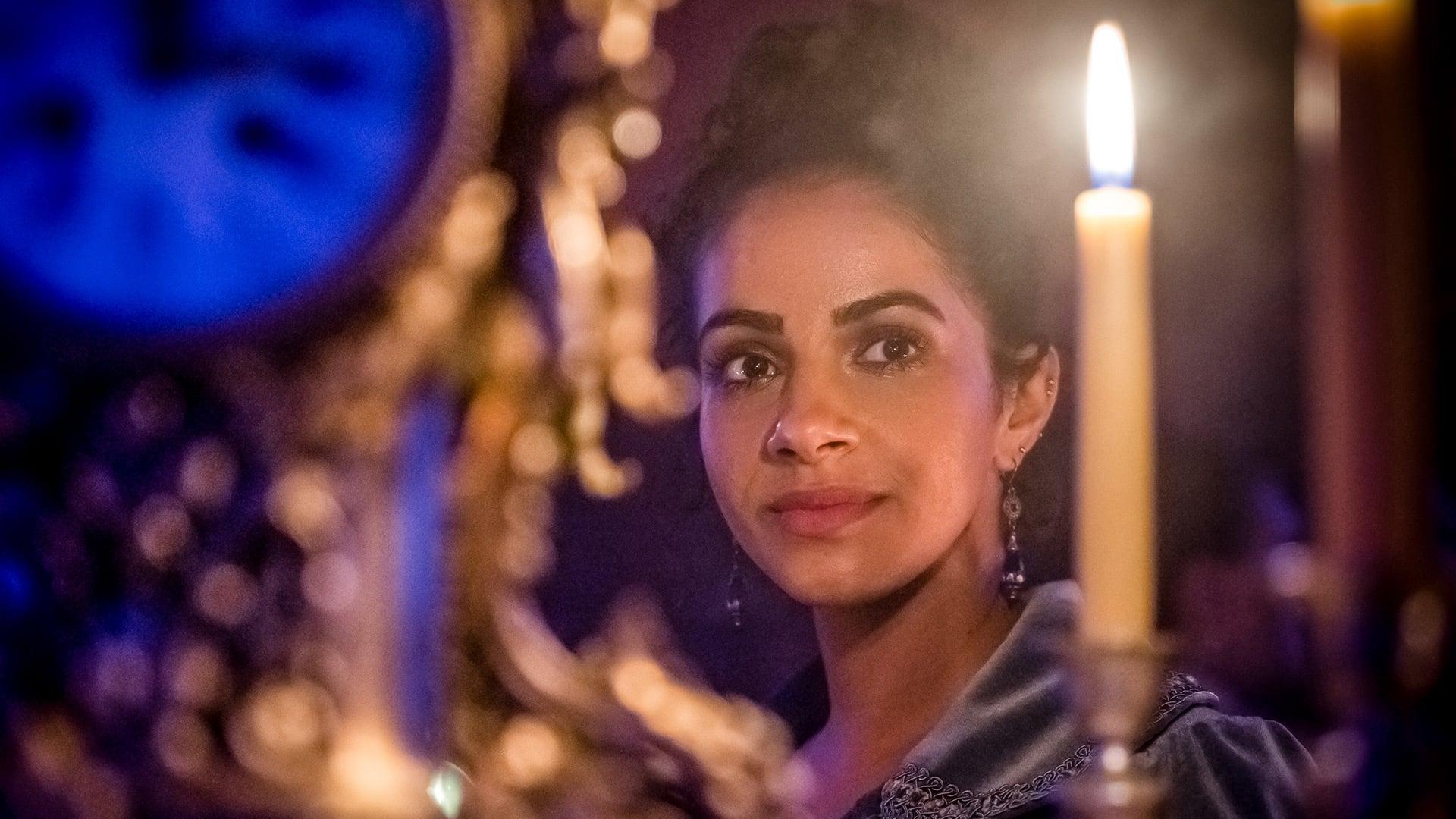 Doctor Who - Season 12 Episode 8 : The Haunting of Villa Diodati