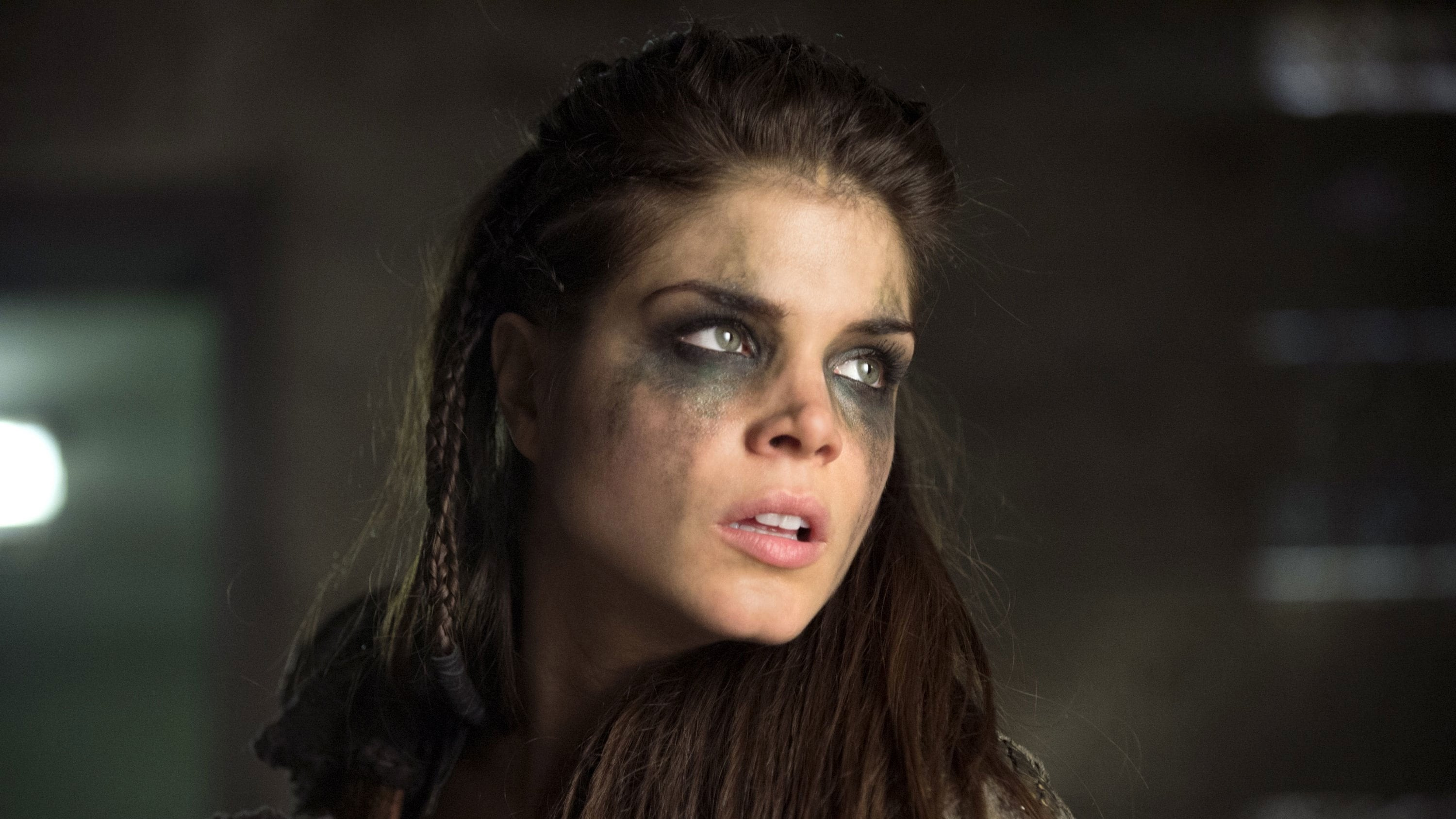 The 100 Season 2 :Episode 16  Blood Must Have Blood, Part 2