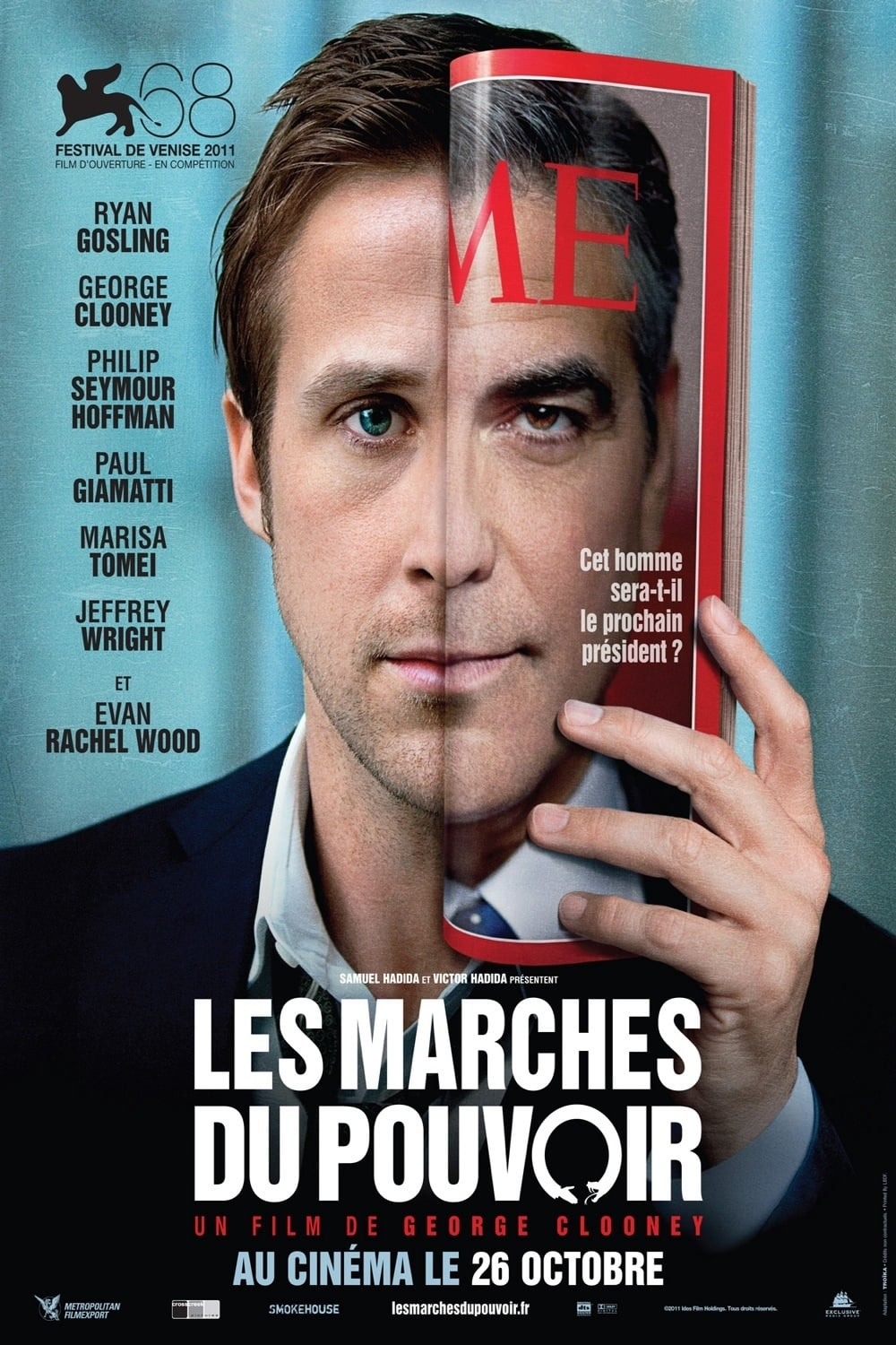 The Ides of March Movie - Watch Full Streaming Movie Download Online ...