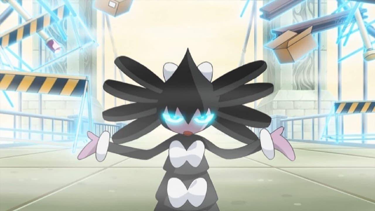 Pokémon Season 14 :Episode 21  The Lost World of Gothitelle!