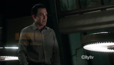 Scandal Season 2 :Episode 3  Hunting Season